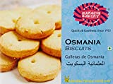 #8: Karachi Bakery Osmania Biscuits, 400g