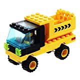 Ace Minitype Building Blocks Stacking Block Sets Building Toys - B00RKWP87G