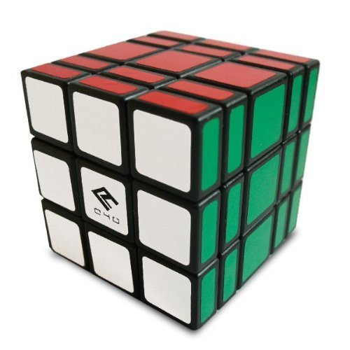 Cube4U (C4U) 3x3x5 Puzzle Cube Black