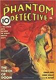 Phantom Detective - 02/37: Adventure House Presents: