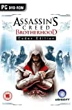 Assassin's Creed Brotherhood Codex Edition for PC