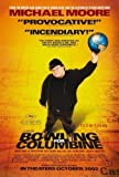 Bowling For Columbine Movie Mini Poster 28 cm x43cm 11inx17in