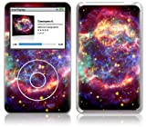GELASKINS JAPAN iPod classic スキンシール【GELASKINS】【The Supernova Remnant Cassiopeia A】