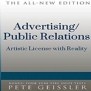 Advertising/Public Relations Audiobook