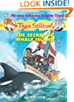 Thea Stilton #1: The Secret of Whale...
