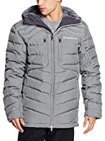 Peak Performance Plumas Canyon (Gris)
