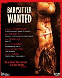 Babysitter Wanted [DVD] [2009] [Region 1] [US Import] [NTSC]