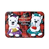 Campbells All Butter Shortbread - Scottish Westie Tin 150g