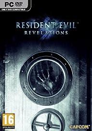 Resident Evil Revelations (PC) (輸入版)