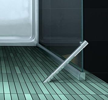 Cabine de douche douche neotec 90 x 90 x 200 200 cm bac inclus bricolag - Cabine de douche 200 cm ...