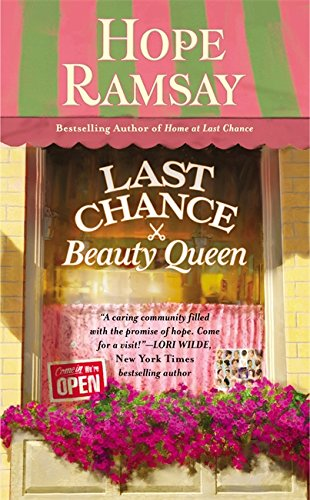 Image of Last Chance Beauty Queen