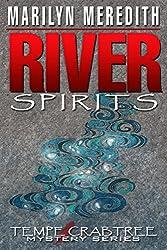 River Spirits (Tempe Crabtree Book 14)