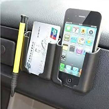 Hooshion® Multi-Function Car holder Stand Carried Pocket Gadget Bag for Iphone Mobile GPS Pad from Hooshion
