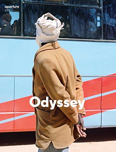 Aperture 222: Spring 2016: Odyssey