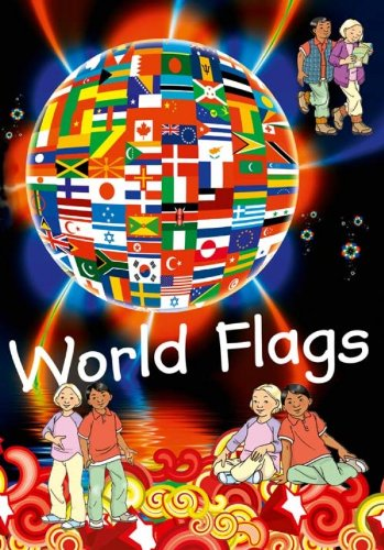 Suzanne Collins - WORLD FLAGS FOR CHILDREN