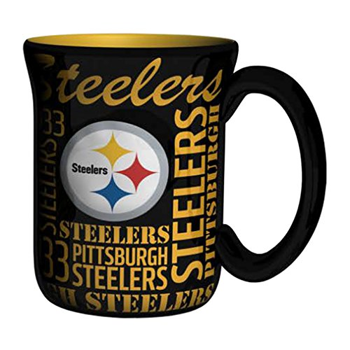 Pittsburgh Steelers Drinking Cup Steelers Drinking Cup
