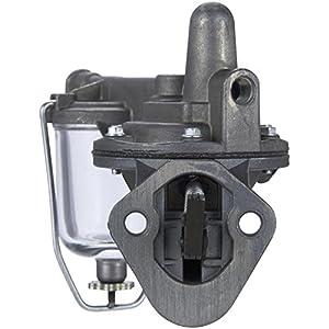 Spectra Premium SP1270MP Mechanical Fuel Pump
