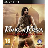 Prince of Persia : Les sables oublispar UBI Soft