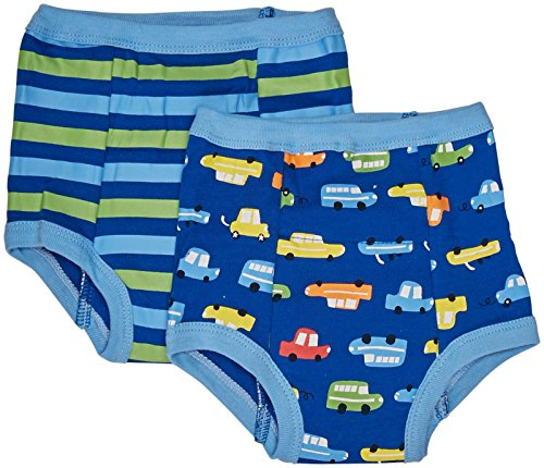 green sprouts Training Pants, Royal Car, 3T, 2 Count