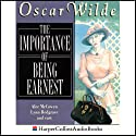The Importance of Being Earnest Hörspiel von Oscar Wilde Gesprochen von: Alec McCowan, Lynn Redgrave