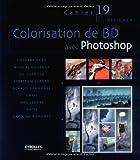 echange, troc Collectif - Colorisation de BD avec Photoshop
