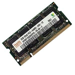 Hynix HYMP125S64CP8-S6 2GB DDR2 SODIMM 200pin PC2-6400 800MHz