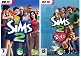 The Sims 2: Pets Edition (PC DVD)