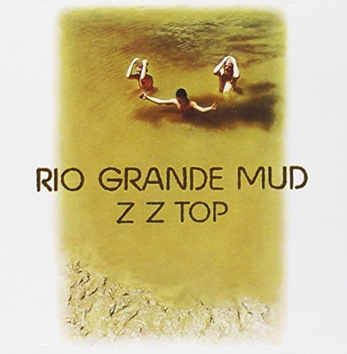 Rio Grande Mud by ZZ TOP (1990-08-02)