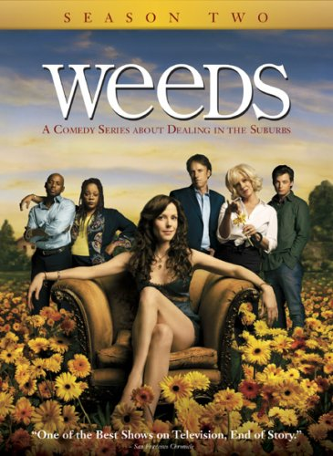 Weeds: Season 2 (2pc) (Ws Sub Ac3 Dol Chk Sen) [DVD] [Import]
