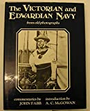 img - for Victorian and Edwardian Navy from Old Photographs book / textbook / text book