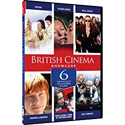 British Cinema Showcase - 6-Movie Set