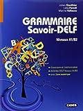 Grammaire savoir DELF-Livre numérique