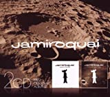 Jamiroquai Emergency On Planet Earth/The Return Of The Space Cowboy