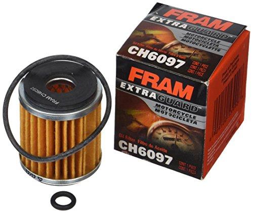 fram-ch6097-atv-motorcycle-cartridge-oil-filter