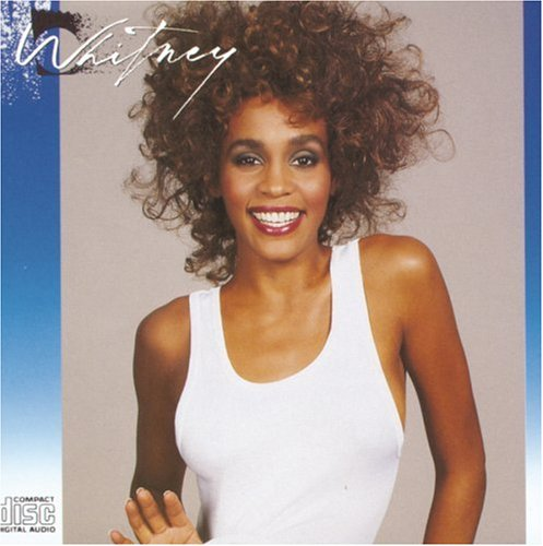 Whitney Houston-Whitney-CD-FLAC-1987-PERFECT Download