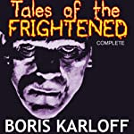 Boris Karloff Presents: Tales of the Frightened | Michael Avallone
