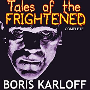 Boris Karloff Presents: Tales of the Frightened | [Michael Avallone]