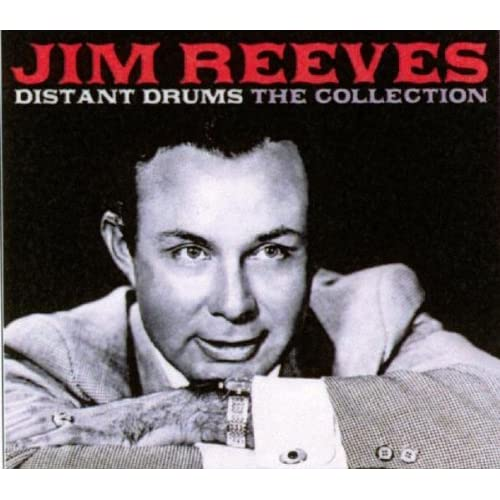 Distant-Drums-The-Collection-Slipcase-Jim-Reeves-Audio-CD