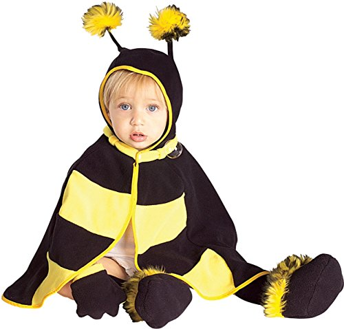 Morri (Homemade Bee Costumes For Toddlers)