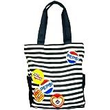 Pepsi-Cola Tote Bag, Navy/White ~ Pepsi Promotions, Inc.