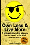 Own Less & Live More: a sailing adven...