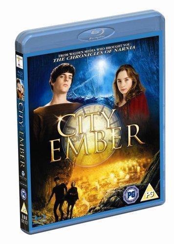 City of Ember / Город Эмбер: Побег (2008)