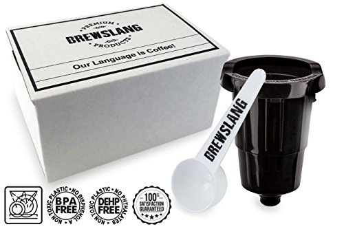 Brewslang K-cup Holder Replacement Part for Keurig B45, B50, B55, B60, B65, B66, B70, B75, B77, B79 (Keurig Parts For B60 compare prices)