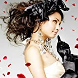 cargo×seira CD 「FLOWER SHOWER」