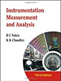 Instrumentation, Measurement and Analysis