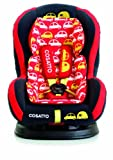 Cosatto Moova Group 1 Car Seat (Vroom)