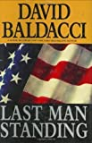 img - for Last Man Standing By David Baldacci book / textbook / text book