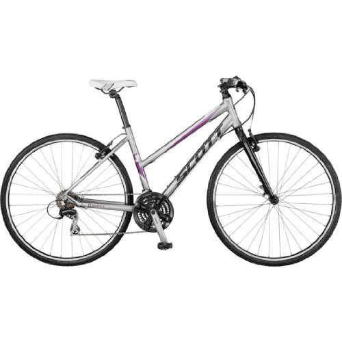 Scott Sporster 60 Lady Large Frame Hybrid Bike