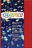 echange, troc  - Holy Bible: Colormax RVR 1960, Tamano Bolsillo, Biblia Ultrafina