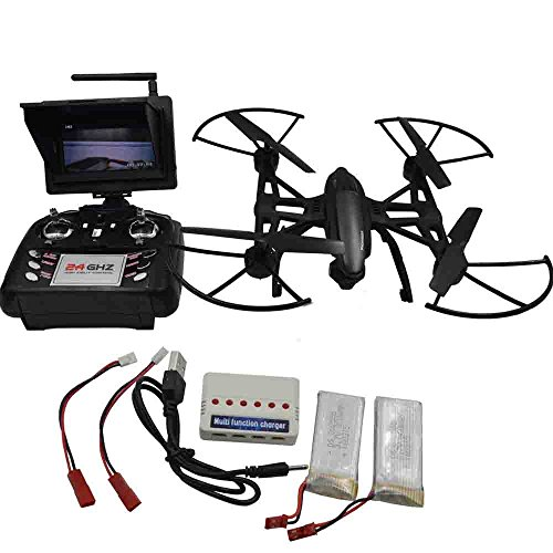 Blomiky JXD 509G 5.8G FPV 720P Camera Drone Altitude Hold RC Quadcopter